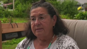Difficulty accessing residential school settlement