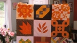 Group makes quilts for residential school survivo