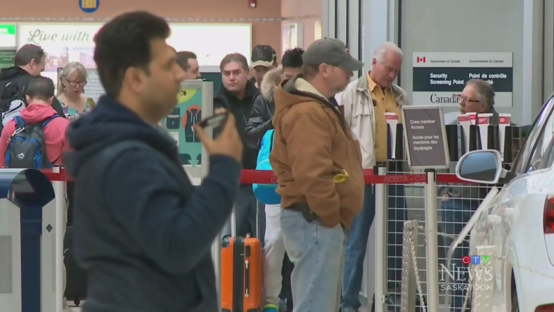 Sask. tourism losing out