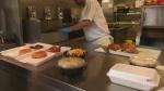 Restaurant prices increasing