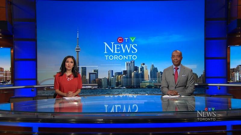 CTV News Toronto at Six for July 22, 2021