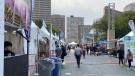 Taste of Edmonton returns to Churchill Square