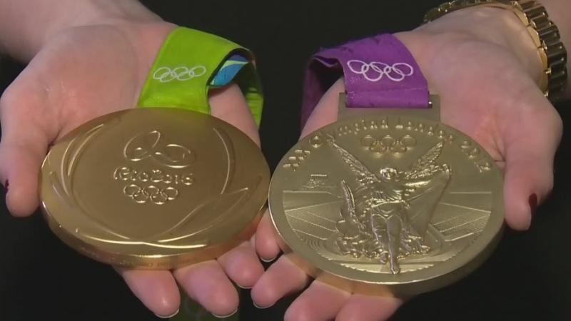B.C. represents big part of Canadian Olympic team