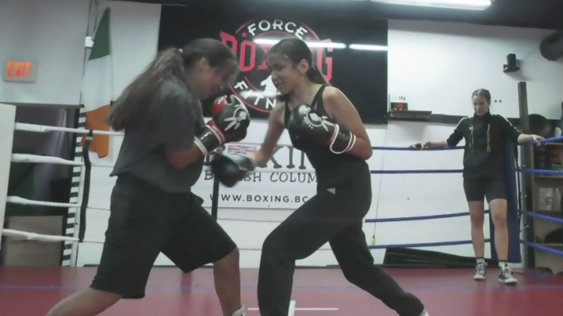 Indigenous boxing team seeking support