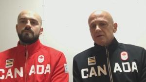 Team Canada Men's Volleyball Head Coach