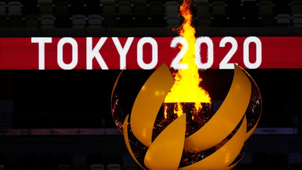 Tokyo 2020  Tokyo Olympics Opening Ceremony