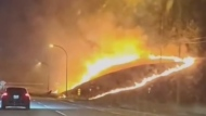 Smoky situation takes over in Calgary