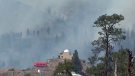 B.C.'s wildfire situation remains dire