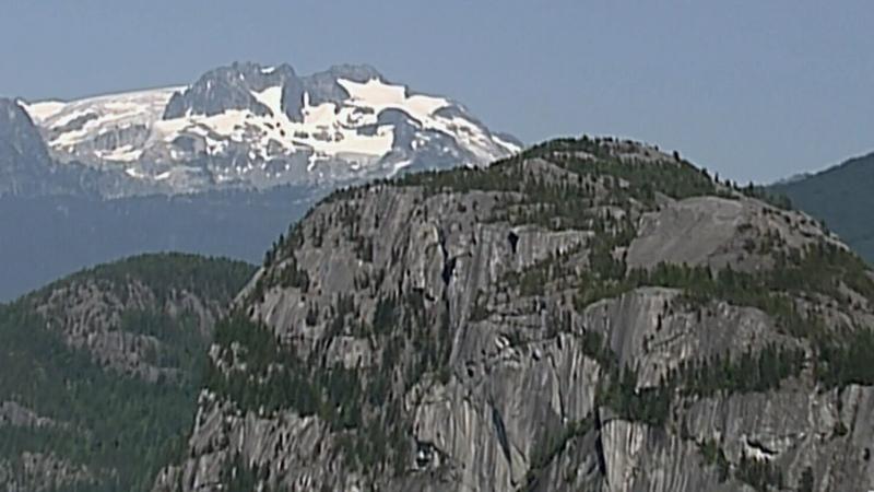 Hiker survives 2 weeks in B.C. wilderness