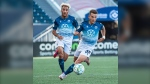 The countdown is on for local soccer fans: the Halifax Wanderers will play their first home game on Natal Day. (Photo/HFX Wanderers FC)