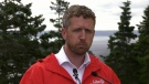 Dropped N.S. Liberal candidate speaks out