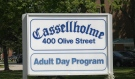 The Ontario NDP is calling on the provincial government to fully fund the Cassellholme long-term care home redevelopment project in North Bay. (Eric Taschner/CTV News)