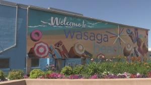 wasaga