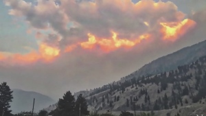 B.C. wildfire season: No relief in sight