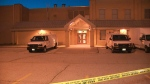 Daycare shooting