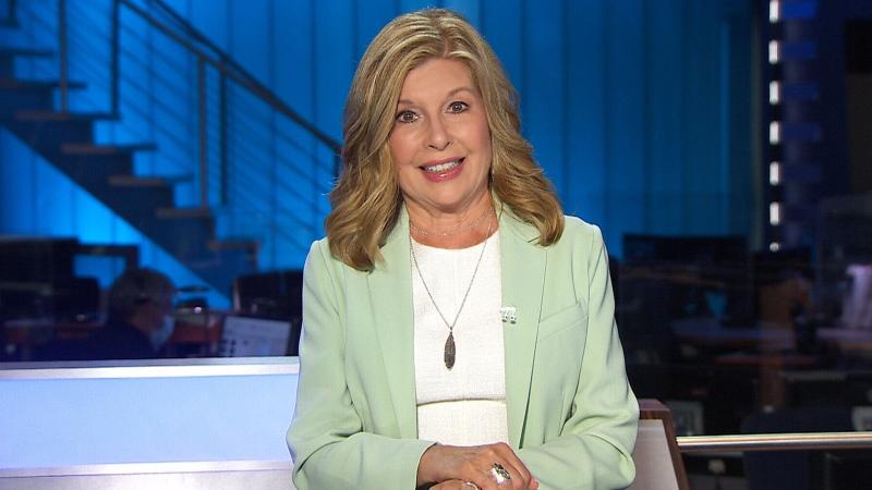 Anchor, Sandie Rinaldo,