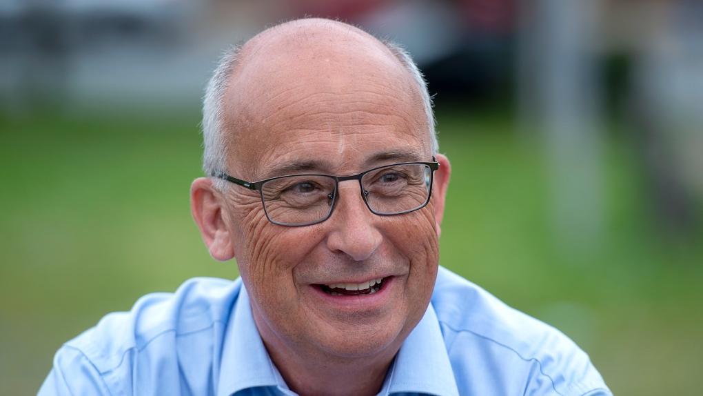 Gary Burrill