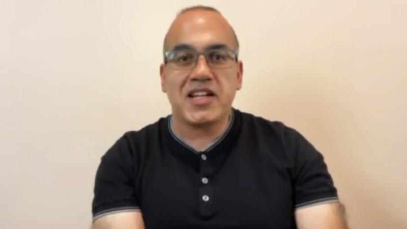 Dr. Kashif Pirzada