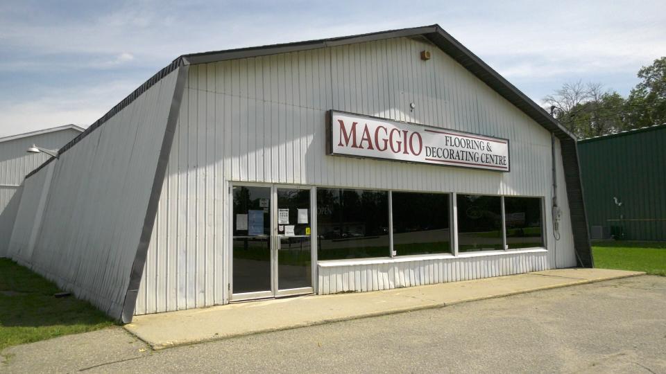 Maggio Flooring