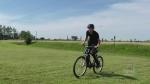 Pembroke bike bank cashes in