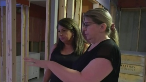 Family fights for compensation from Airbnb