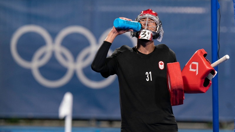 Two Olympians ejected from games for breaking COVID protocol