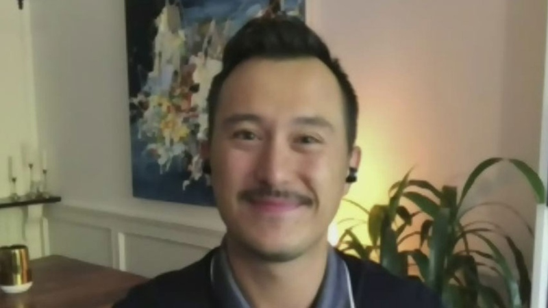 Patrick Chan 'excited' for Canada's early success