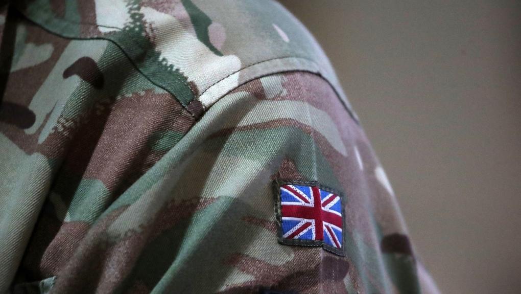 U.K. military report CNN