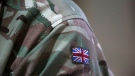 Female service members detailed gang-rape, sexual assault by drugs and a culture of fear in a landmark report about the treatment of women in the U.K. military. (Friedemann Vogel/EPA-EFE/Shutterstock/CNN)