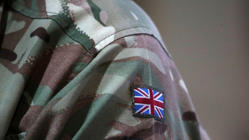 Two-Thirds of Women in UK Military Report Experiencing Bullying, Sexual Harassment, and Discrimination