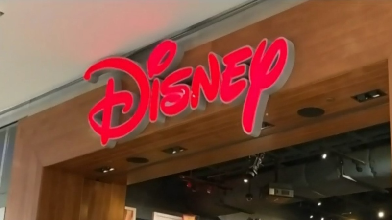 Winnipeg's Disney Store set to close