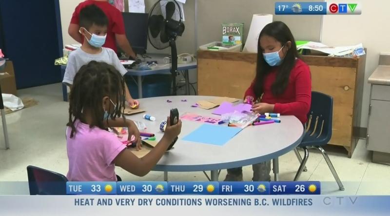 SPONSORED: summer program keeps kids learning