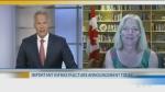 CTV Morning Live McKenna July 26