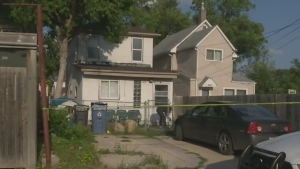 Manslaughter charge following West End homicide