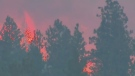 More help arriving to fight B.C. wildfires