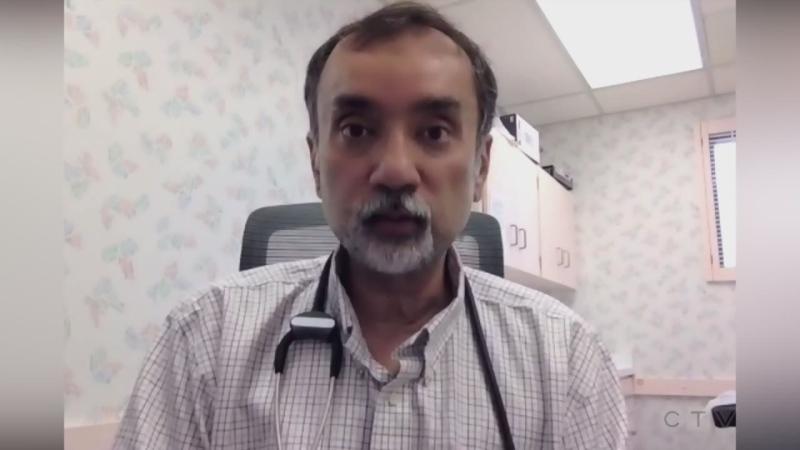 Dr. Sohail Gandhi