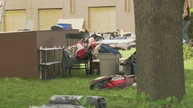 City council supports homeless and housing hub