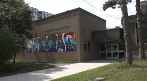 Students will return to class at VIscount Alexander Public School and other schools in Ottawa in six weeks. (Colton Praill/CTV News Ottawa)