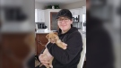 Torin Corbett was last seen around 4 p.m. Sunday, when he was dropped off at a mall in the 2300 block of Preston Avenue South. (Saskatoon Police Service)