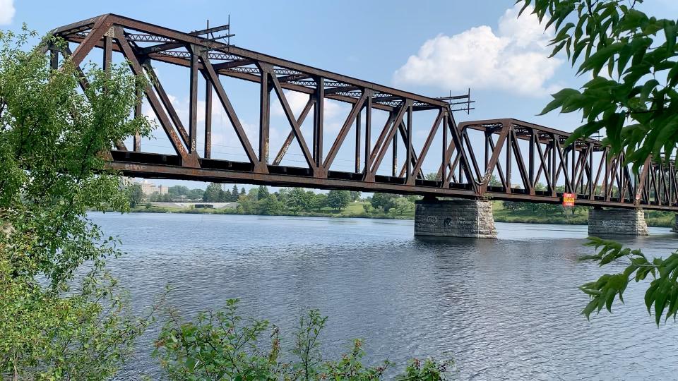 Ottawa bridge