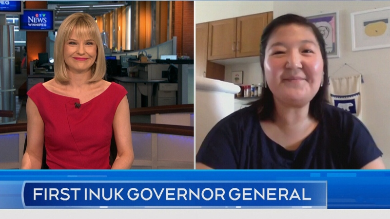 Inuit Association reacts to new Governor General