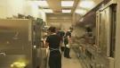 Restaurants struggle to find staff