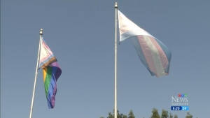 Vancouver marks the start of Pride Week