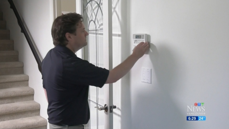 How to make sure your home is safe