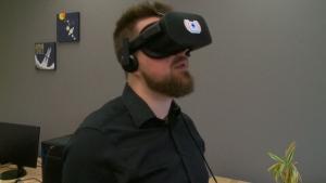 How VR could help bring more paramedics to Sask.