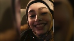 An Amber Alert has been issued for 16-year-old Zahraa Jaafar in Montreal.
