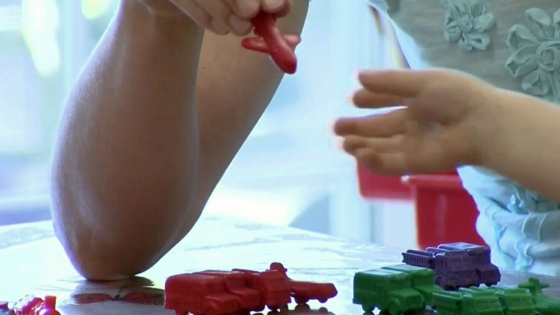 New Brunswick only daycare holdout in Maritimes