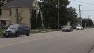 Heavy traffic plagues tiny Huron County town