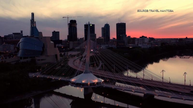 (Image source: Travel Manitoba)