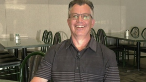 Phil Nelson has owned Smiley's Buffet and Catering for 25 years and knows how much Saskatoon customers appreciate an all-you-can-eat buffet experience.